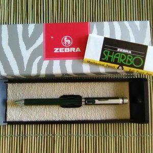Sharbo/Pen & Pencil in One/GR